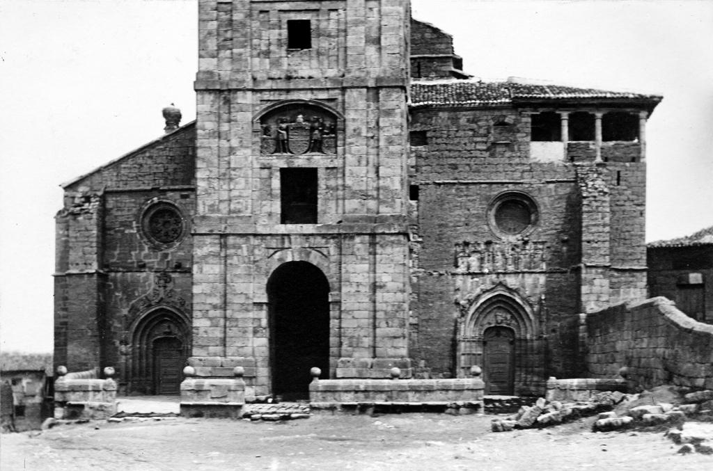 Fotos Iglesia de San Hipólito